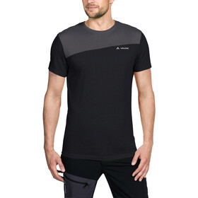 VAUDE Sveit T-Shirt Men black/black